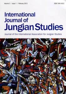 International Journal of Jungian Studies (IJJS)