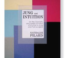 New book by Nathalie Pilard – Jung & Intuition