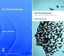 Routledge has Reissued Andrew Samuels's Books
