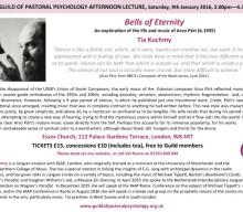 The Guild of Pastoral Psychology Presents…