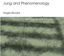 Confederation for Analytical Psychology presents The only chance to hear Roger Brooke in London