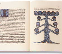 """The Symbologist from the New York Times Sunday Book review. """"The Red Book: Liber Novus"""""""