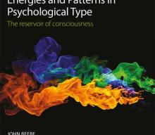 New book, Energies and Patterns in Psychological Type: The reservoir of consciousness by John Beebe