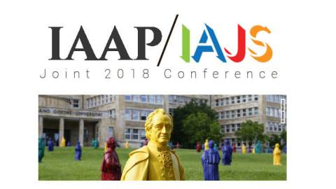 Save the Date: Joint IAAP/IAJS Conference