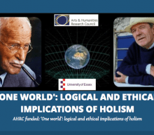 Holism: possibilities and problems  An international interdisciplinary conference