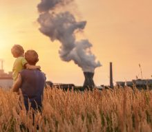 Reclaiming a Sense Wholeness Amidst the Environmental Crisis—Interview with Jungian Analyst & Climate Scientist Jeffrey Kiehl