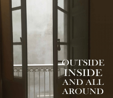 Announcing the release of Chiron Publications' new book by Murray Stein—Outside Inside and All Around: And Other Essays in Jungian Psychology