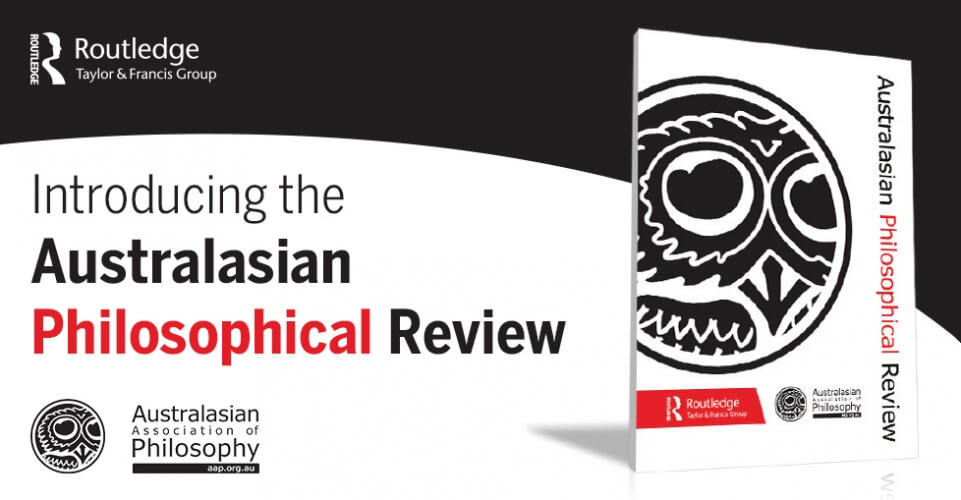 Australasian Philosophical Review