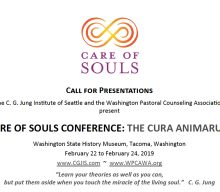 Care of Souls Conference: The Cura Animarum