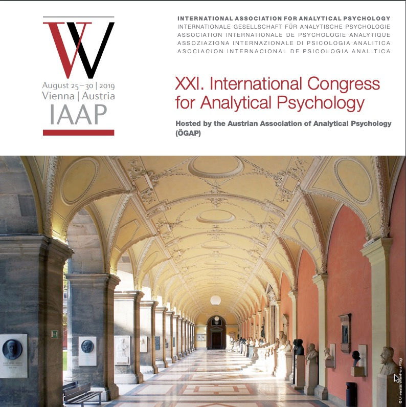 IAAP XXI. International Congress for Analytical Psychology