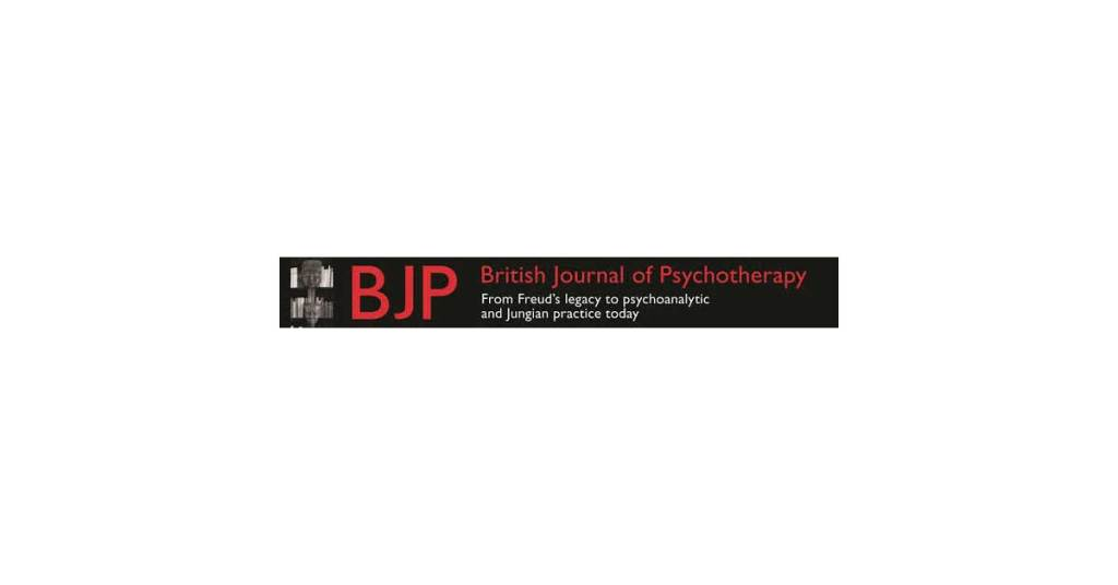 British Journal of Psychotherapy