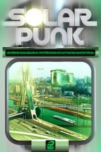 solarpunk banner