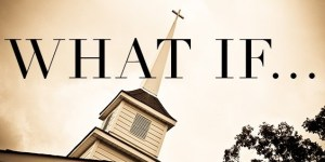 An Immodest Proposal to Fixing the Church: Let Women Run It