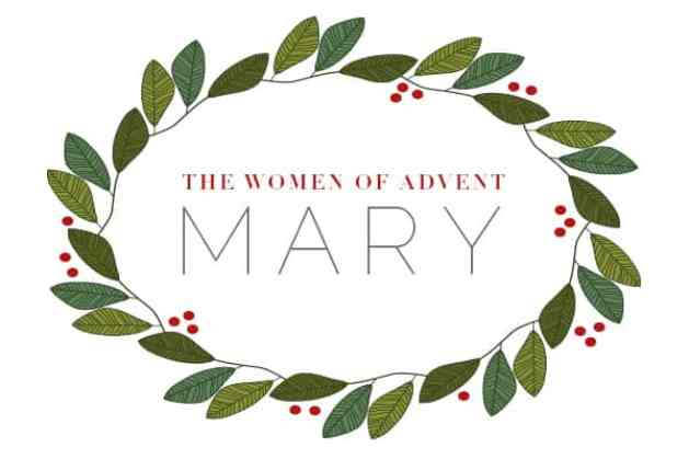 Women-of-Advent_Mary