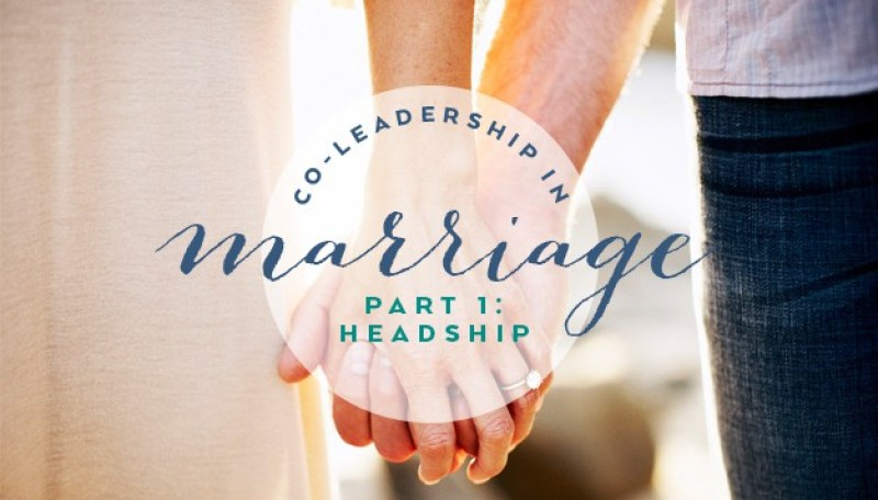 Co-Leadership-In-Marriage