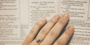 The Proverbs 31 Woman and Me