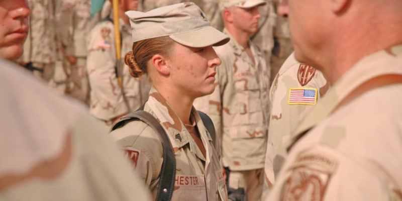 Women War and Evangelicals The Junia Project