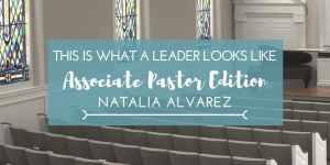 This is What a Leader Looks Like: Natalia Alvarez