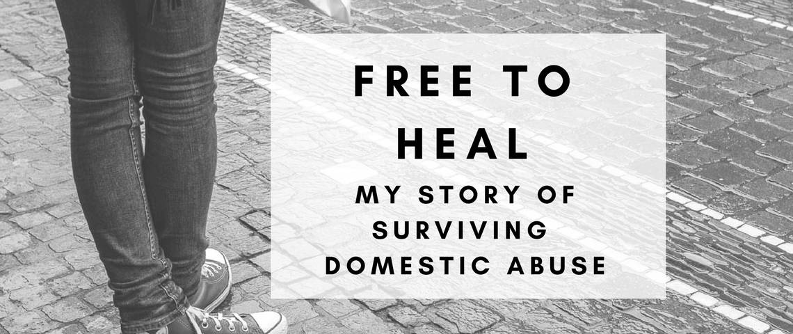 My Story of Surviving Domestic Abuse - The Junia Project