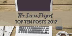 BEST OF 2017: OUR TOP TEN POSTS