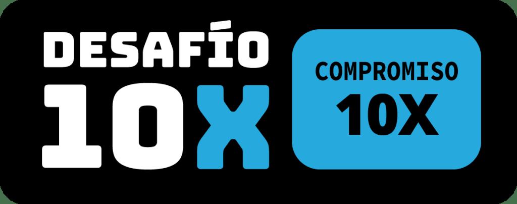 Desafío 10x