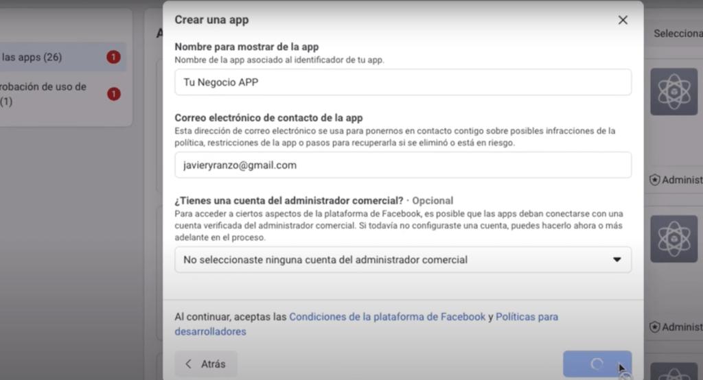 Verifica tu negocio en Facebook en 5 minutos