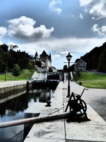 Am Rideau Canal