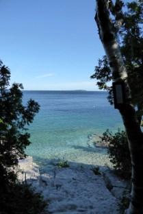Am Indian Head Cove