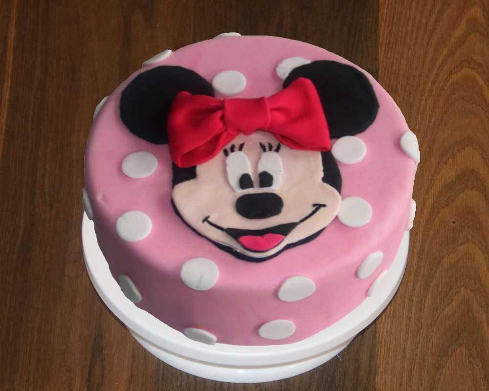 Minnie Maus Kuchen Minnie Maus Theme Party Cupcakes Cake Pops Cake