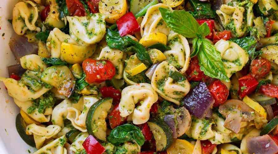 Orecchiette Harvest Pasta