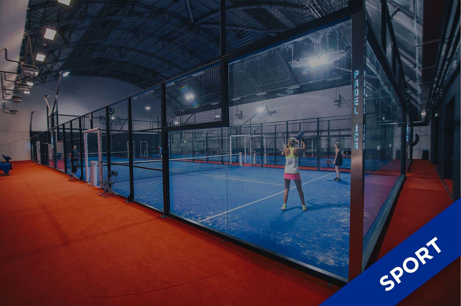 Sport and Fitness Center  Junior Club  Rastignano