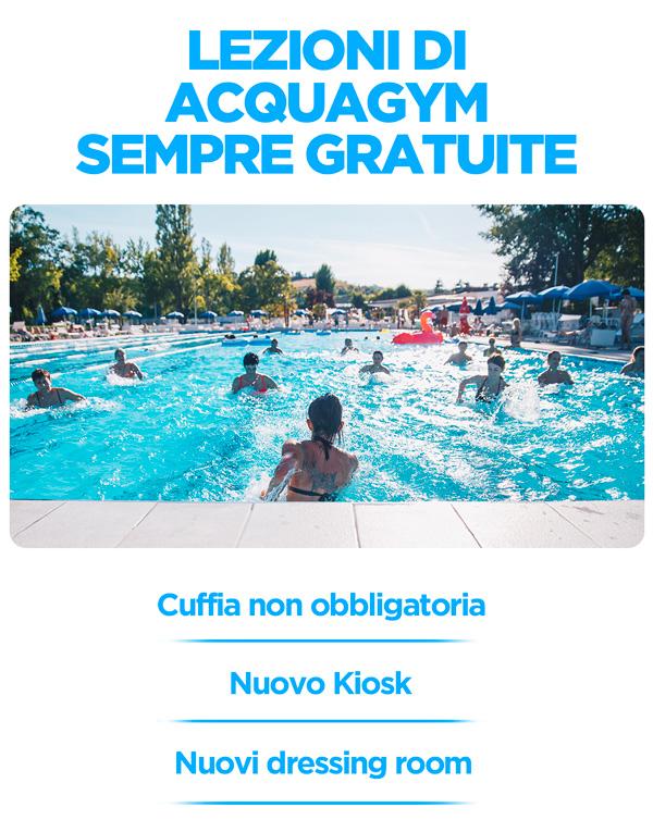 Piscina estiva a Bologna  Junior Club  Rastignano