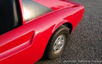 Ferrari 308GTS Agostini