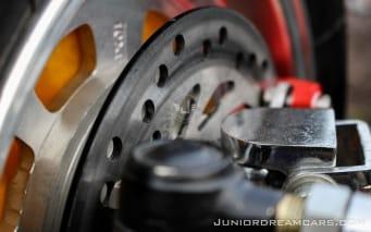 Lotus F1, Jim Clark Type 49