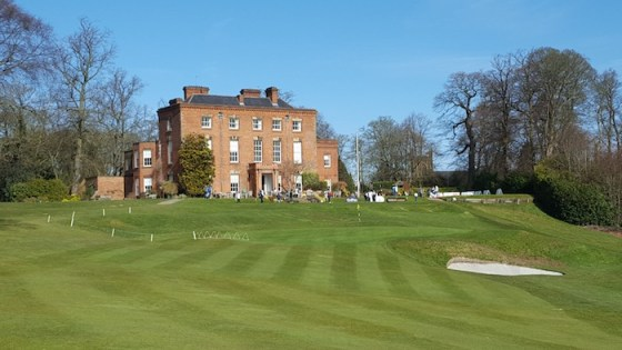 Edgbaston GC BJGT