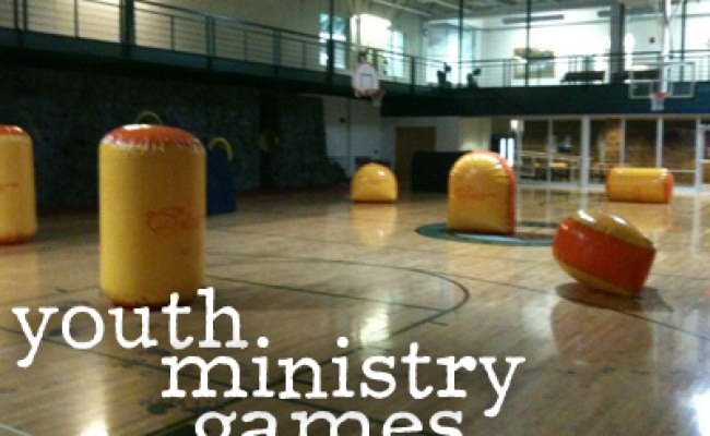 Youth Group Games Youth Ministry Games Junior High