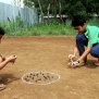 Old Fashioned Play Traditional Games Junior Network