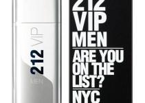 212 VIP – Carolina Herrera – Perfumes Importados