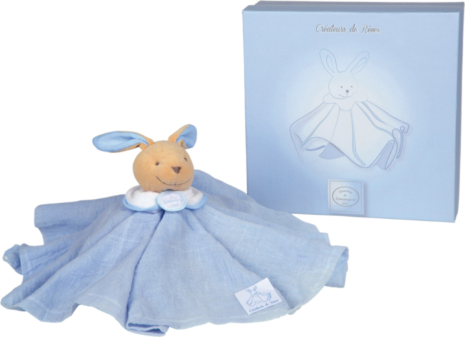 doudou a french tradition junior style