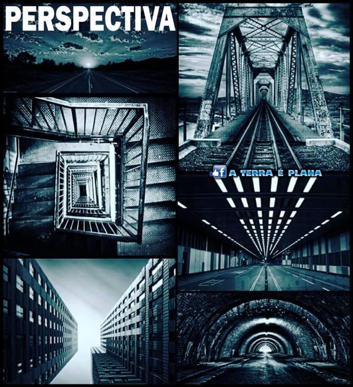Lei da perspectiva
