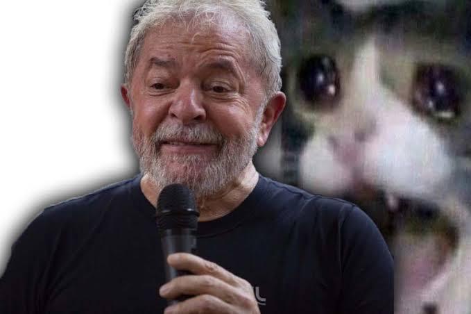 Lula palestrou
