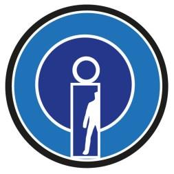 Inspector Sands Logo designed by Junior Tomlin
