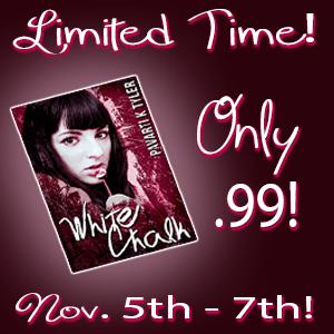 White Chalk Sale
