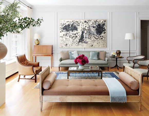 Tips For Decorating A Really Large Living Room