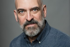 Author Photo of Paul Lisicky