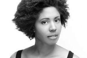 Erica Daweon author photo