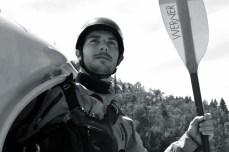 Steven Figone, 19. Kayaker, warrior.