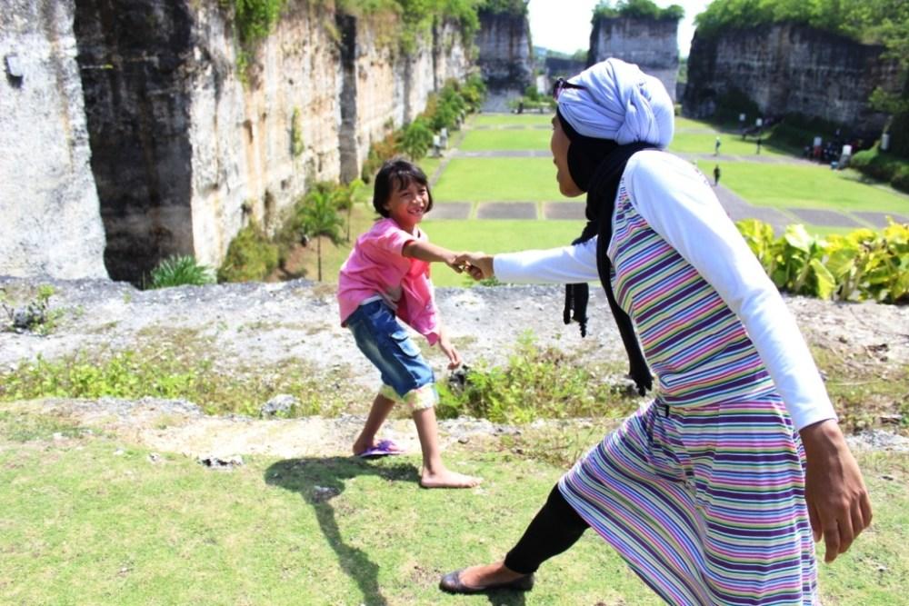 Bali Trip (Part II): Mengulik Taman Budaya Garuda Wisnu Kencana (GWK Cultural Park) Bali (4/6)