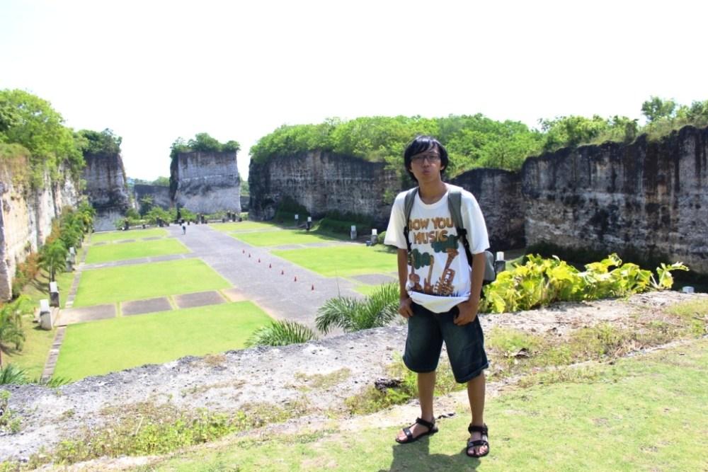 Bali Trip (Part II): Mengulik Taman Budaya Garuda Wisnu Kencana (GWK Cultural Park) Bali (5/6)