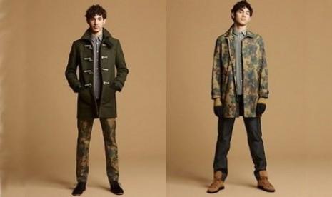 Ini Dia #7 Tren Fesyen Pria Terbaru Tahun 2014 (4/6)